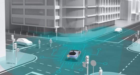 Közösen fejleszt önvezető autót az LG és a Microsoft